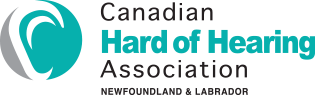 Canadian Hard of Hearing Association Newfoundland and Labrador