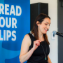 "Out of the Fog Host & CHHA-NL's Alison Butler Discuss ""Read Our Lips"""