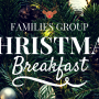 Families Resource Group Holiday Party – December 4, 2016