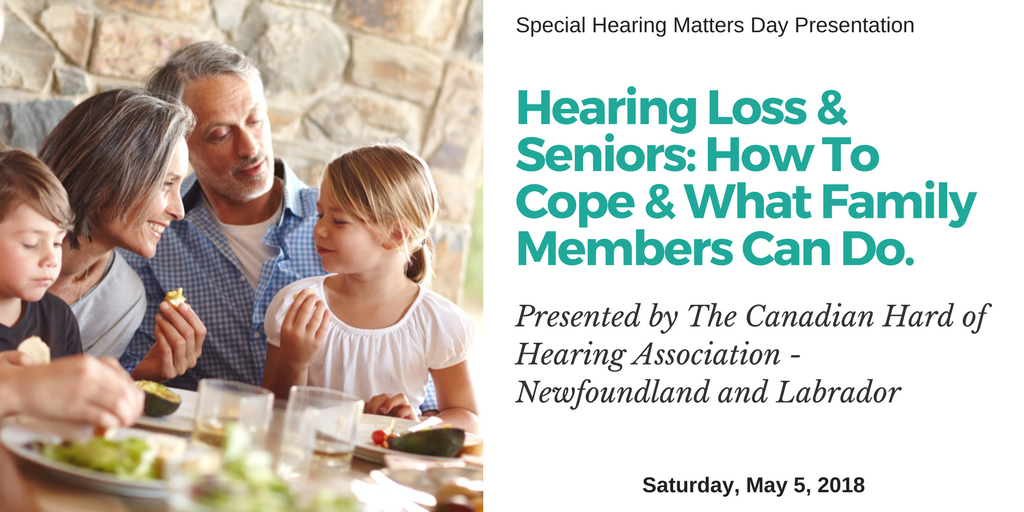 Hearing Matters Day