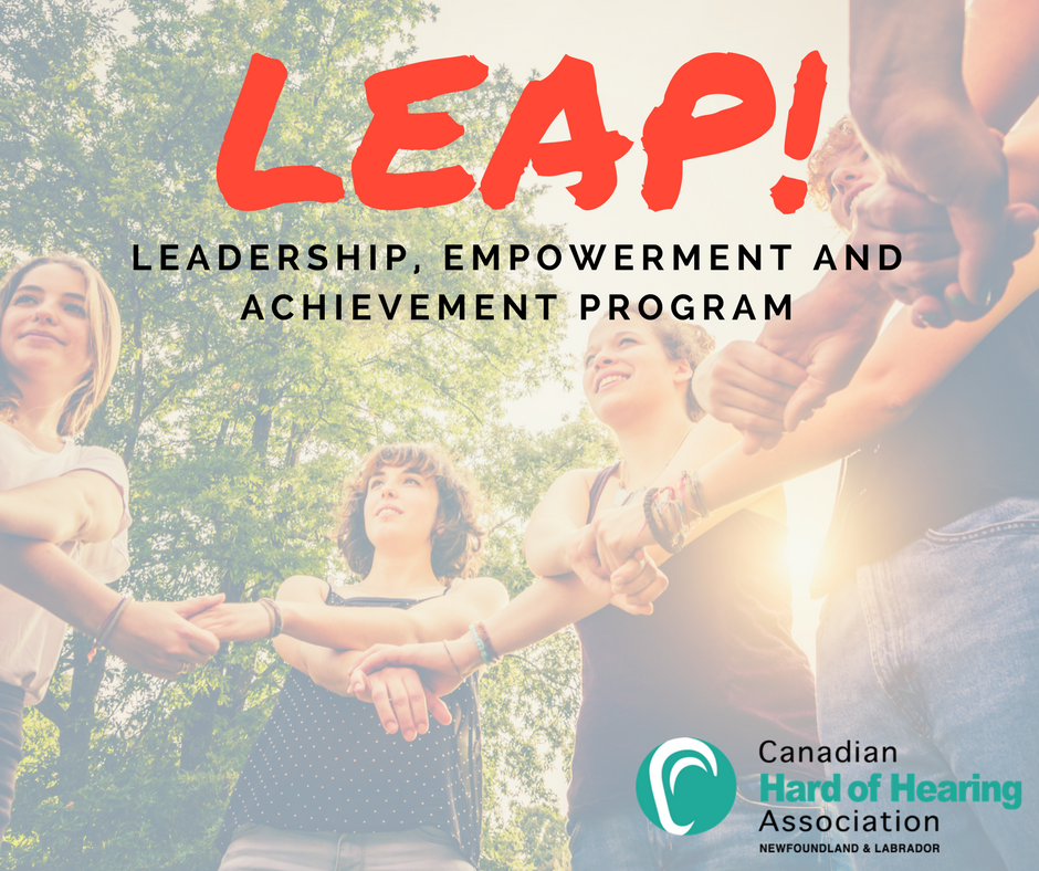 LEAP! Youth Leadership Program