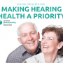 Making Hearing Health A Priority – Sign Up For A Presentation