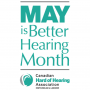 What's Happening In May – Better Hearing Month