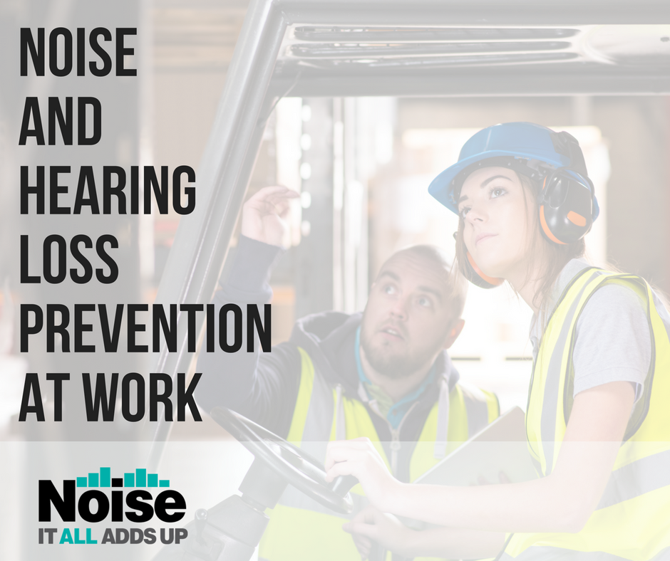 Noise Safety Training - Newfoundland and Labrador