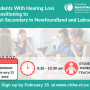 Webinar: Transitioning To Post-Secondary