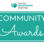 Community Award Winners 2016-2017