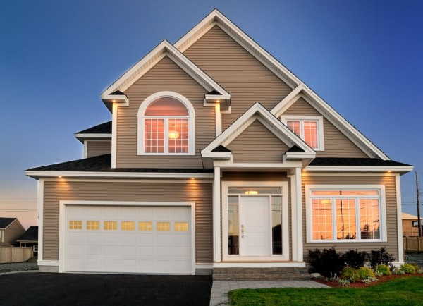 Ultimate Dream Home Lottery 2015