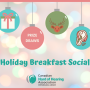 You're invited: 2019 Holiday Breakfast Social