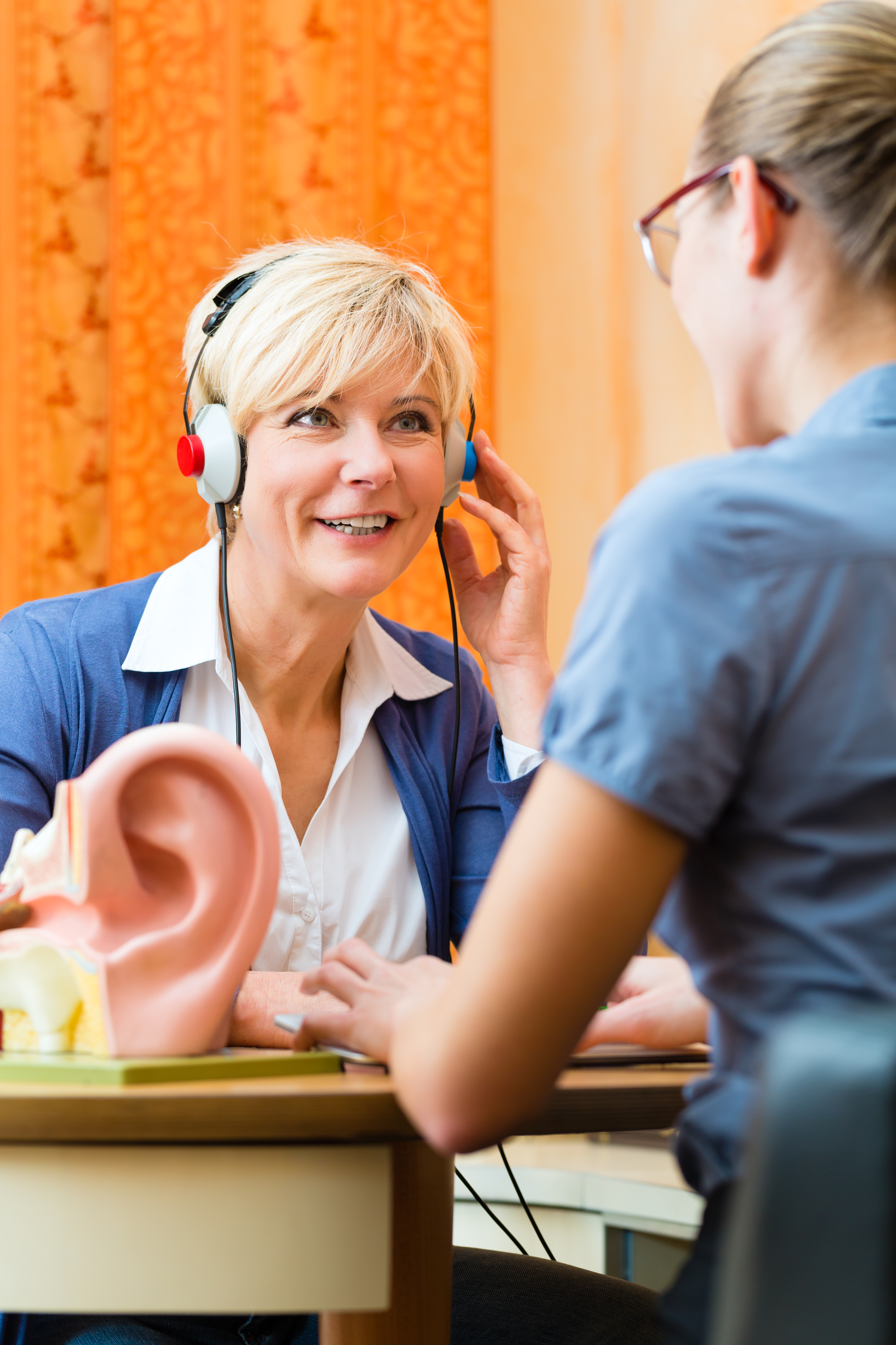 World Hearing Day – March 3, 2018