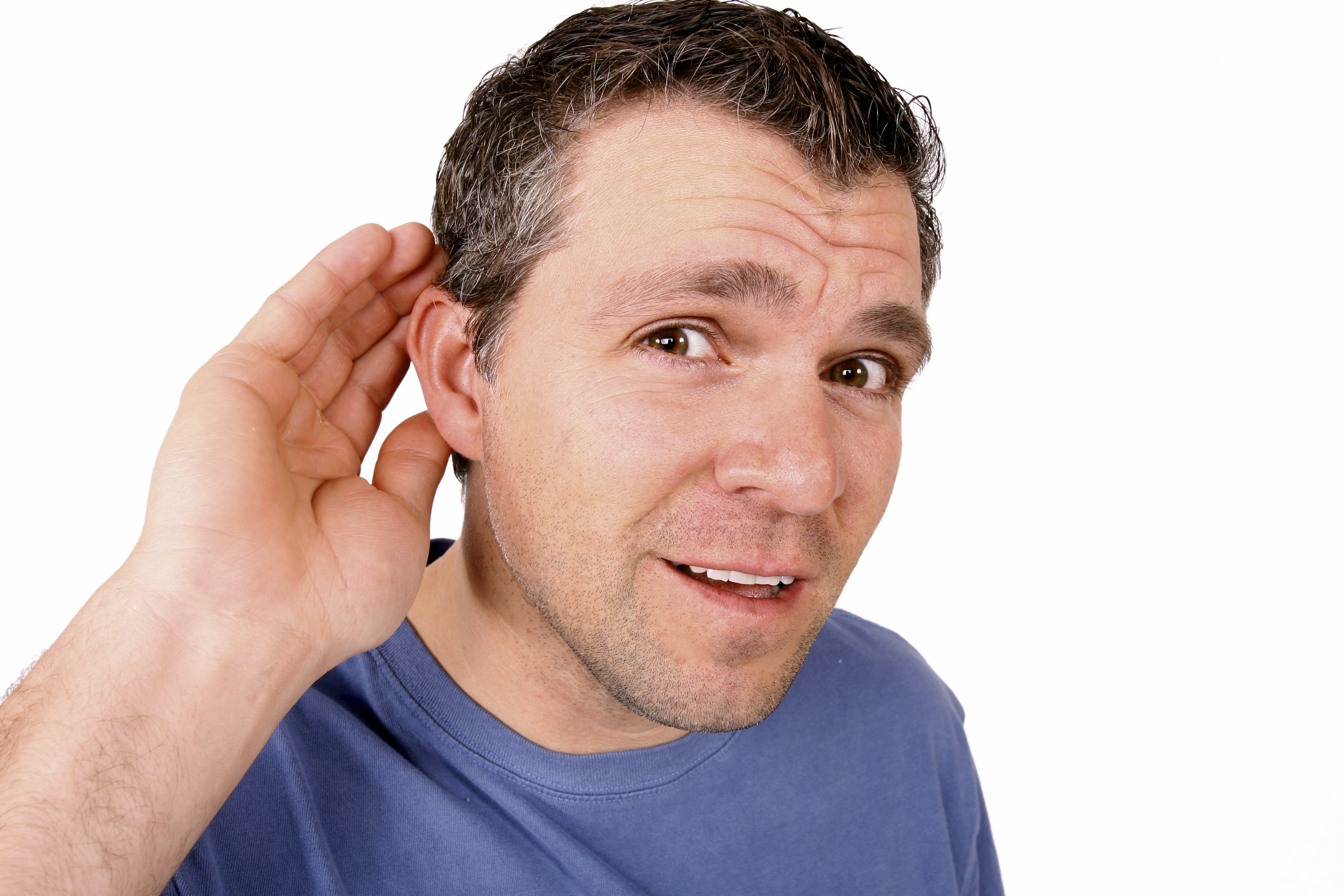 Preventing Hearing Loss - Hearing Safety Toolbox