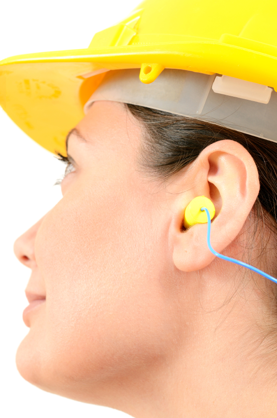 Noise Safety Toolbox: Hearing Loss Prevention
