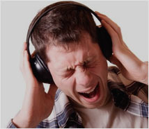 10: Learn how Noise damages your hearing.